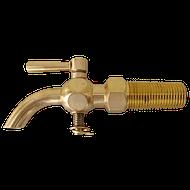 19mm Brass Tap
